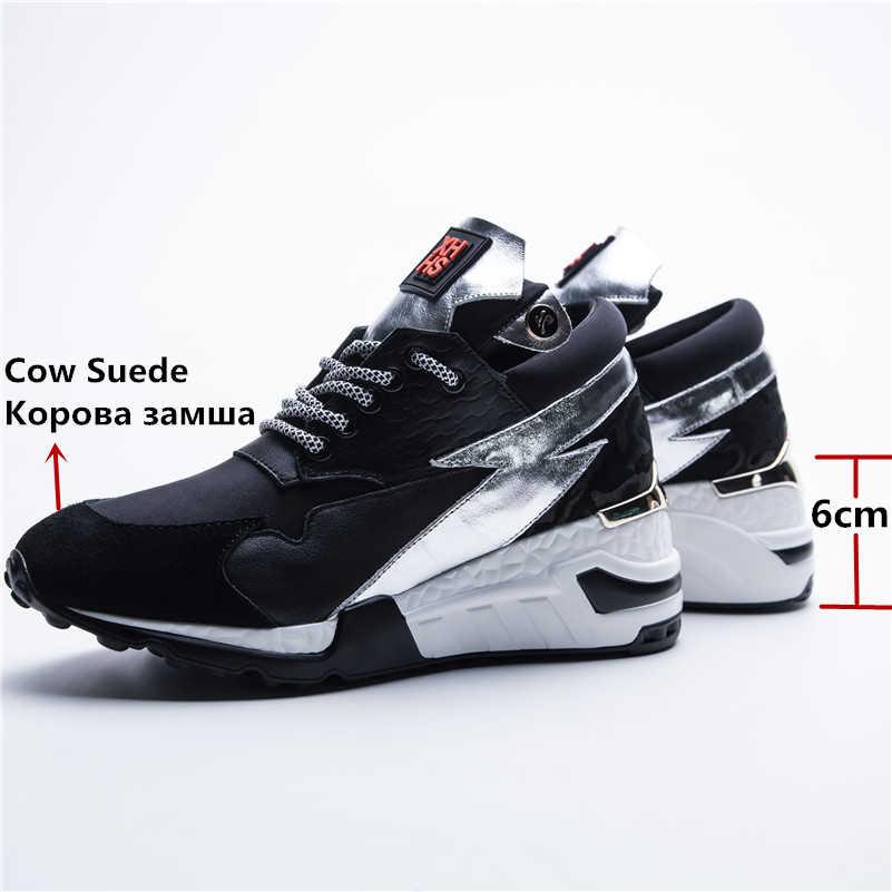 9a9edac54 ... FEDONAS/брендовая дизайнерская женская повседневная обувь из  натуральной кожи, женские спортивные кроссовки, разноцветные ...