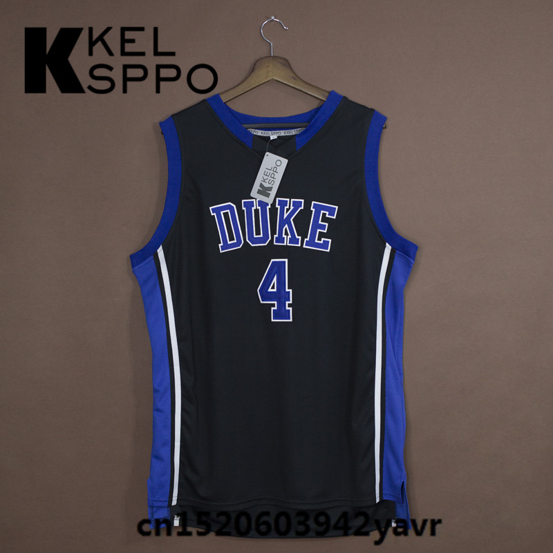 27e7c875b4d 61b7e 27adb  low price custom adult throwback basketball jerseys jj redick duke  blue devils embroidered basketball jersey size