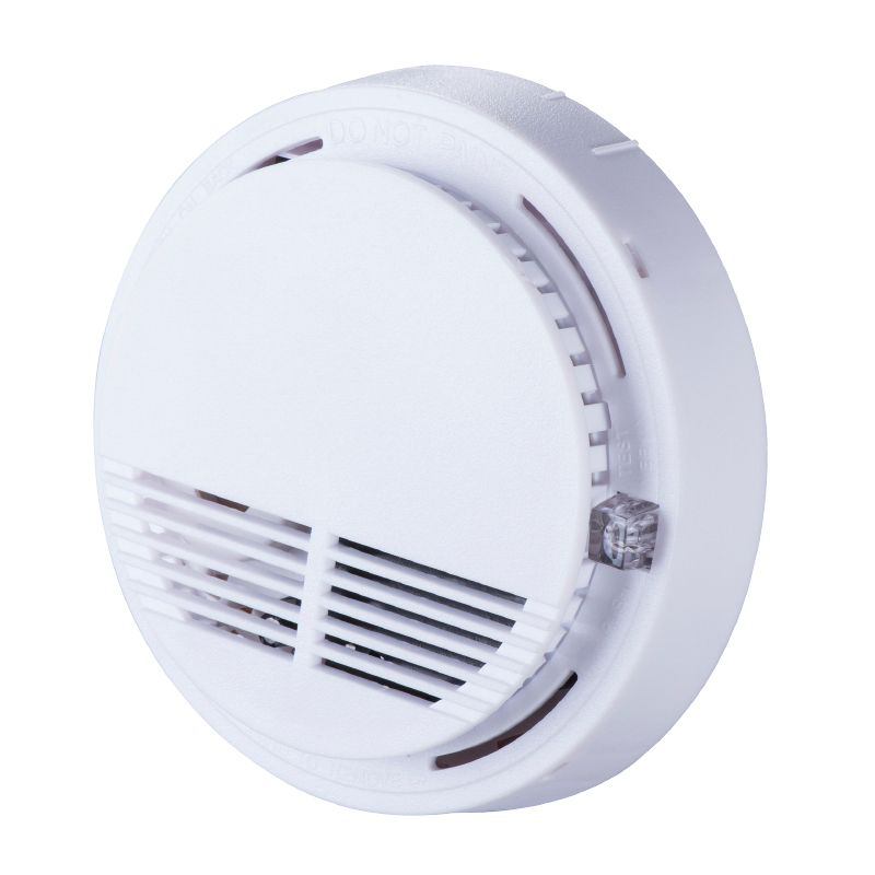 New Arrival Wireless Smoke Detector High Sensitive Fire Alarm Sensor For Home Security Photo Electric Fire Smoke Alarm salter air fryer home high capacity multifunction no smoke chicken wings fries machine intelligent electric fryer