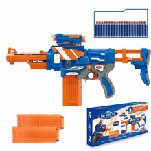 For nerf darts soft hollow hole head balls 7.2cm Refill darts toys foam balls safe Sucker Bullet For Nerf toy gun made in china yg8 20mm alloy balls tungsten carbide balls for machine measurement chemical industry petroleum gun