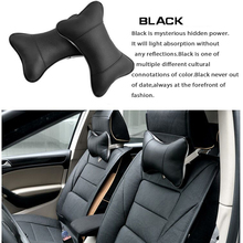Atreus For Hyundai Solaris Accent I30 IX35 Santa Fe I20 Elantra Getz Creta Tucson Sonata I40 I10 Car Headrest Auto Neck Pillow