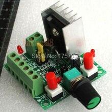 Драйвер шагового двигателя регулятор скорости импульсный генератор сигналов Модуль