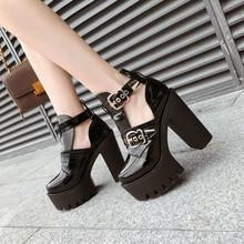 Envío Y Platform Disfruta Compra En Goth Del Gratuito Shoes DYHEW9I2
