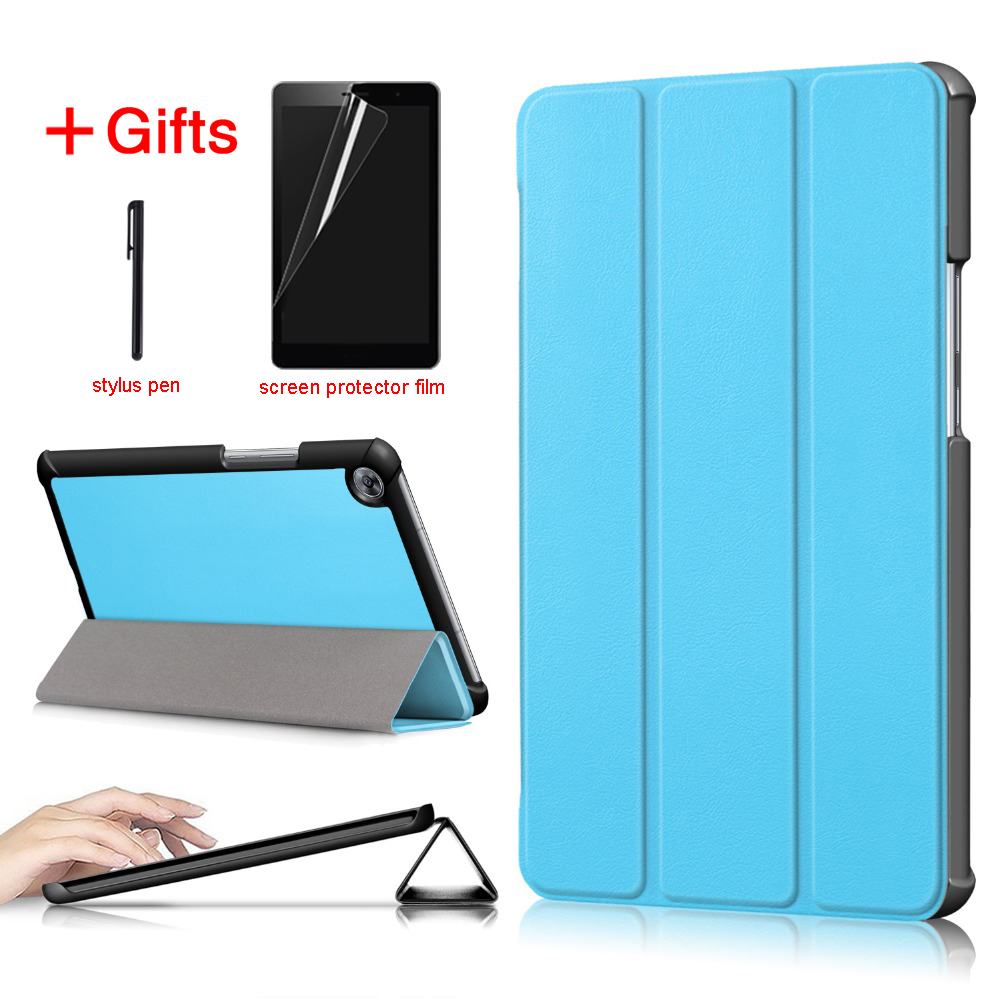PU Leather case For Huawei MediaPad M5 8.4 inch SHT-AL09 SHT-W09 Tablet Protective funda Cover For Huawei MediaPad M5 8.4 case