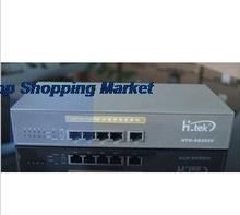 10 100 1000M 5 Port Gigabit Switch ACL Mirror HTK-SG2005T Audit Monitoring