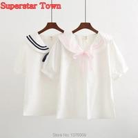 Womens Blouses Peter Pan Collar White Female Shirt Summer Tops Tee Blusa Peplum Top Women S