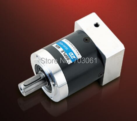 40mm small planetary gearbox NEMA17 ratio160:1 planetary gearboxes use for 40mm mounting flange stepper motor and servo motor nema23 geared stepping motor ratio 50 1 planetary gear stepper motor l76mm 3a 1 8nm 4leads for cnc router