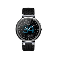 696 I6 Smartwatch Relógio Inteligente Android 5.1 RAM 2 GB ROM16GB MTK6580 Apoio