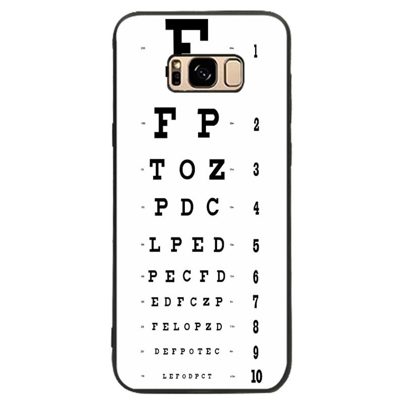 Diy Eye Chart \u2014 Woha