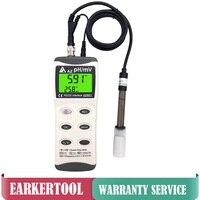 AZ8601 Handheld PH/ORP Meter Waterproof High Precision PH Monitor AZ 8601 Water Quality Tester