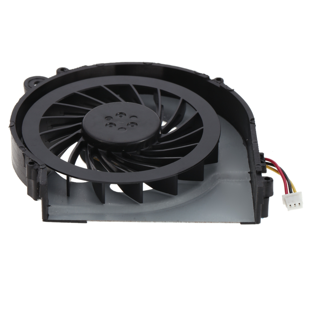Cpu Cooling Fan Cooler For Hp G4 G6 G7 Laptop Pc 3 Pin Wire How To An Electric Mini In Pads From Computer Office On Alibaba Group