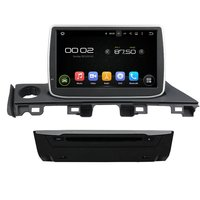 Car Dvd Play Gps Navi For Mazda 6 Atenza 2017 Octa Core Android 6 0 2GB