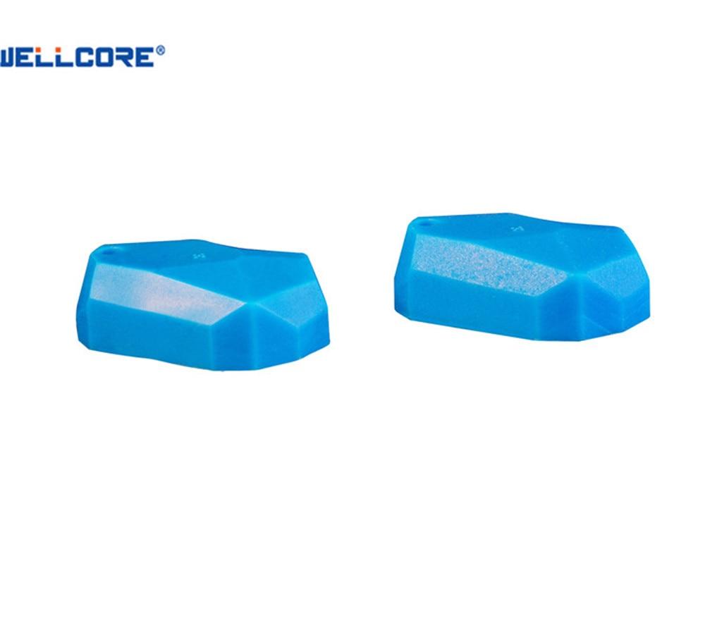 Silicon Estimote Beacon Ble 4 0 Module NRF51822 Chipset iBeacon