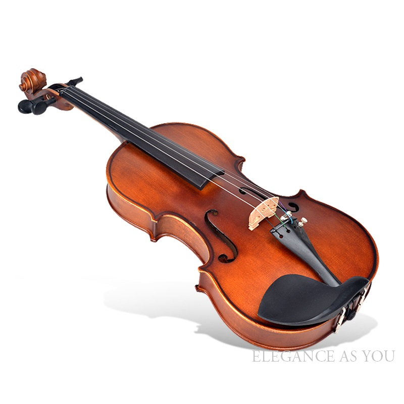 Professional playing school student getting started entry-level violin,4/4,3/4,1/2,1/4,1/8 classic play maple violin michael thomsett c getting started in rental income
