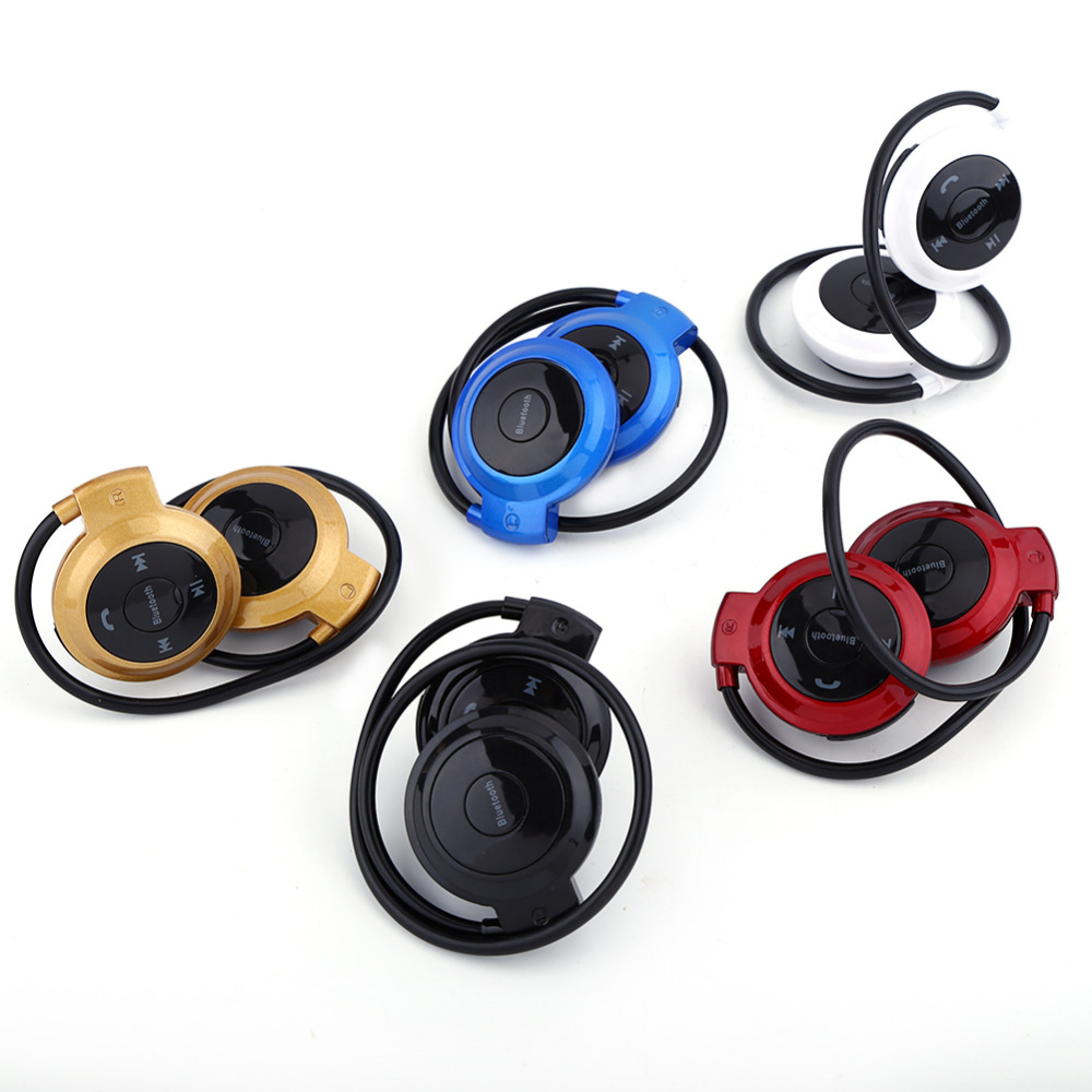 Universial Wireless Bluetooth Headphone Sports Stereo Headset Headphone Earphone for Samsung iPhone aminy unique replaceable battery ufo bluetooth headphone sports stereo wireless headset for iphone samsung lg mobile phones