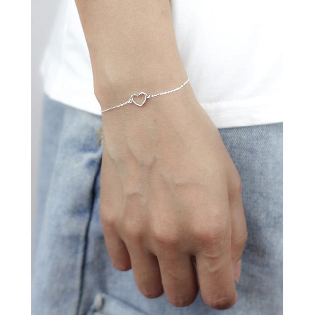 Only Heart Bracelet