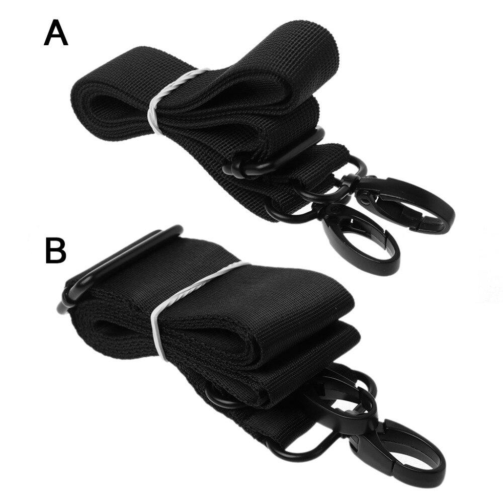Universal Adjustable Nylon Shoulder Strap Belt For JBL Bluetooth Speaker Storage Bag DSLR Camera Bag