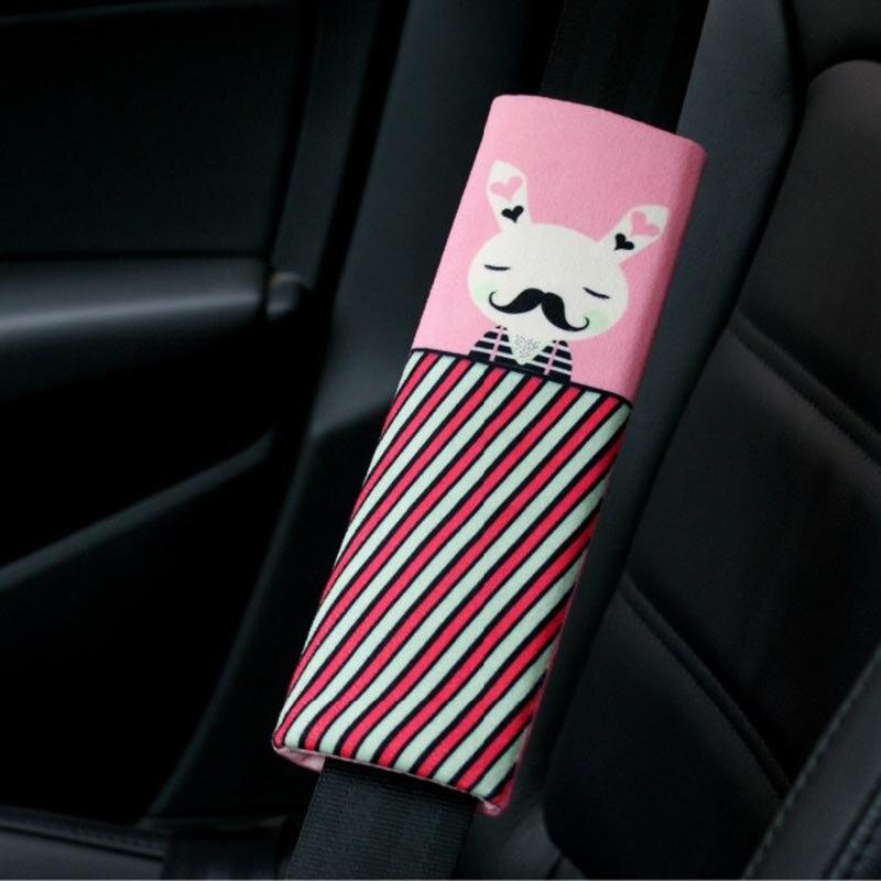Ремень безопасности для авто 1