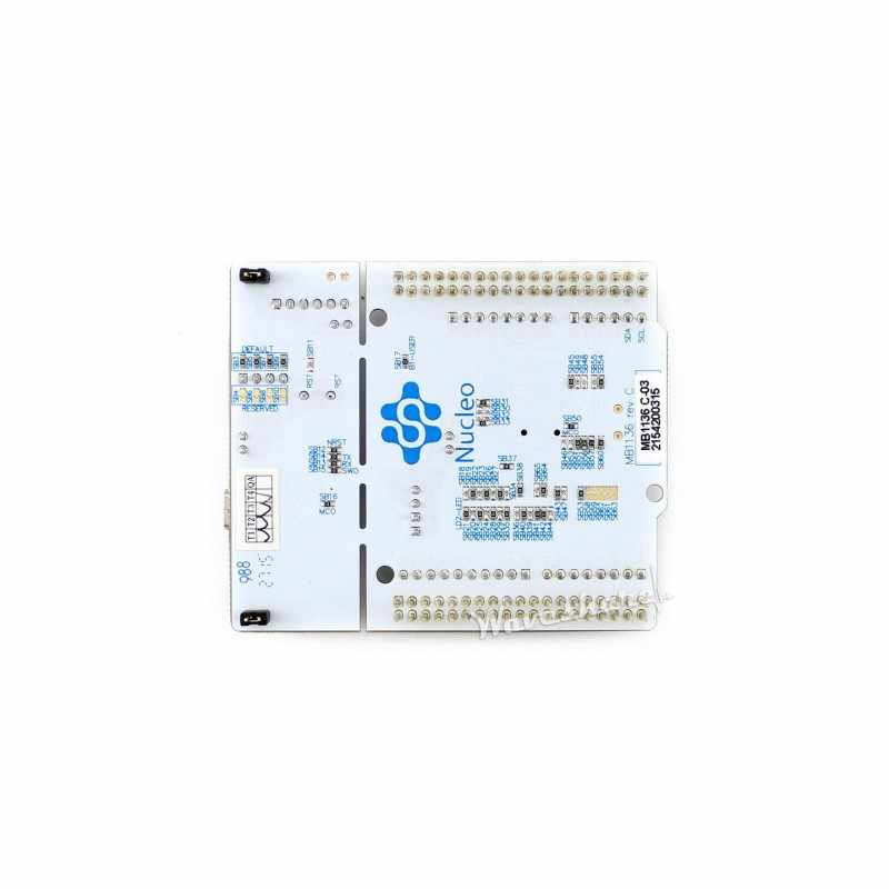 STM32 Nucleo-64 Development Board ALLPARTZ Waveshare NUCLEO-F410RB