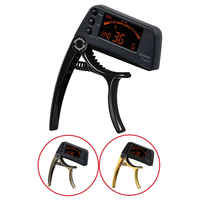 Meideal TCAPO20 TC20 DELUXE Guitar Capo For Guitar And Bass With LCD Display Guitar Accessories 1pcs