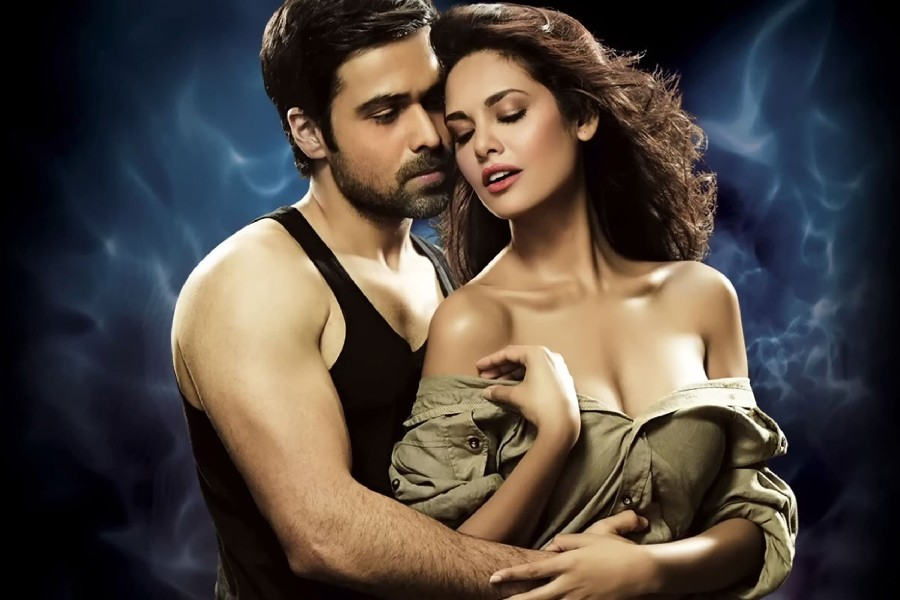 Diy Frame Esha Gupta Indian Actress Bollywood Model Babe