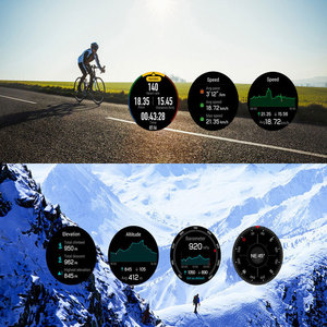 Image 5 - Honor Watch Magic Smart Watch Heart Rate Sleep Pressure Monitoring Waterproof Wearable Devices Passometer