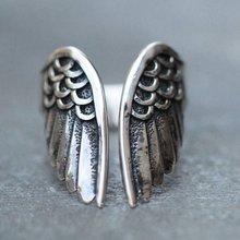 925 Sterling Silver Ring Vintage Thai Band Finger Toe entièrement réglable bijoux