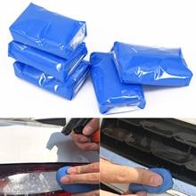 5pcs Wash Clay Bar Car 100g Magic Auto Detailing Remove Cleaning adsorbs  Tool недорого