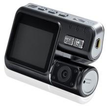 Xycing Видеорегистраторы для автомобилей i100 автомобиля Камера 720 P HD регистраторы автомобиля видео Регистраторы видеорегистратор с 2.0 дюймов Экран Регулируемый объектив