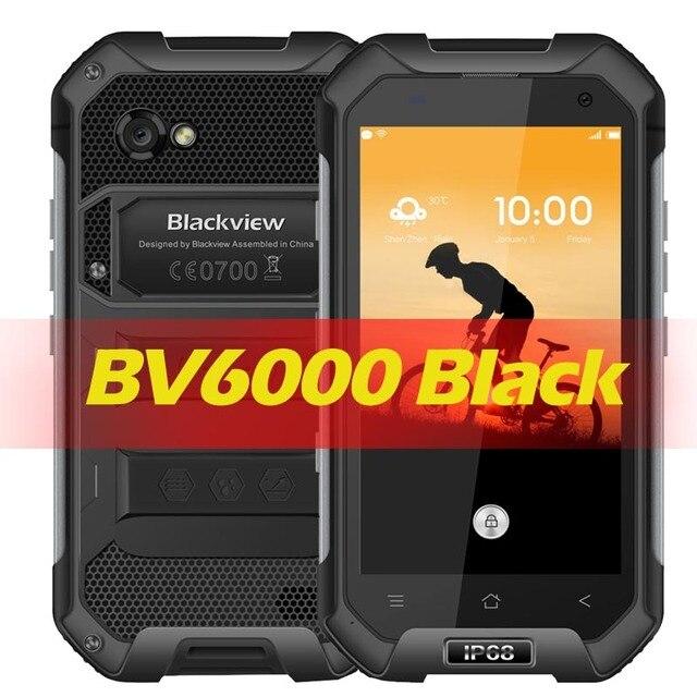 BV6000 Black