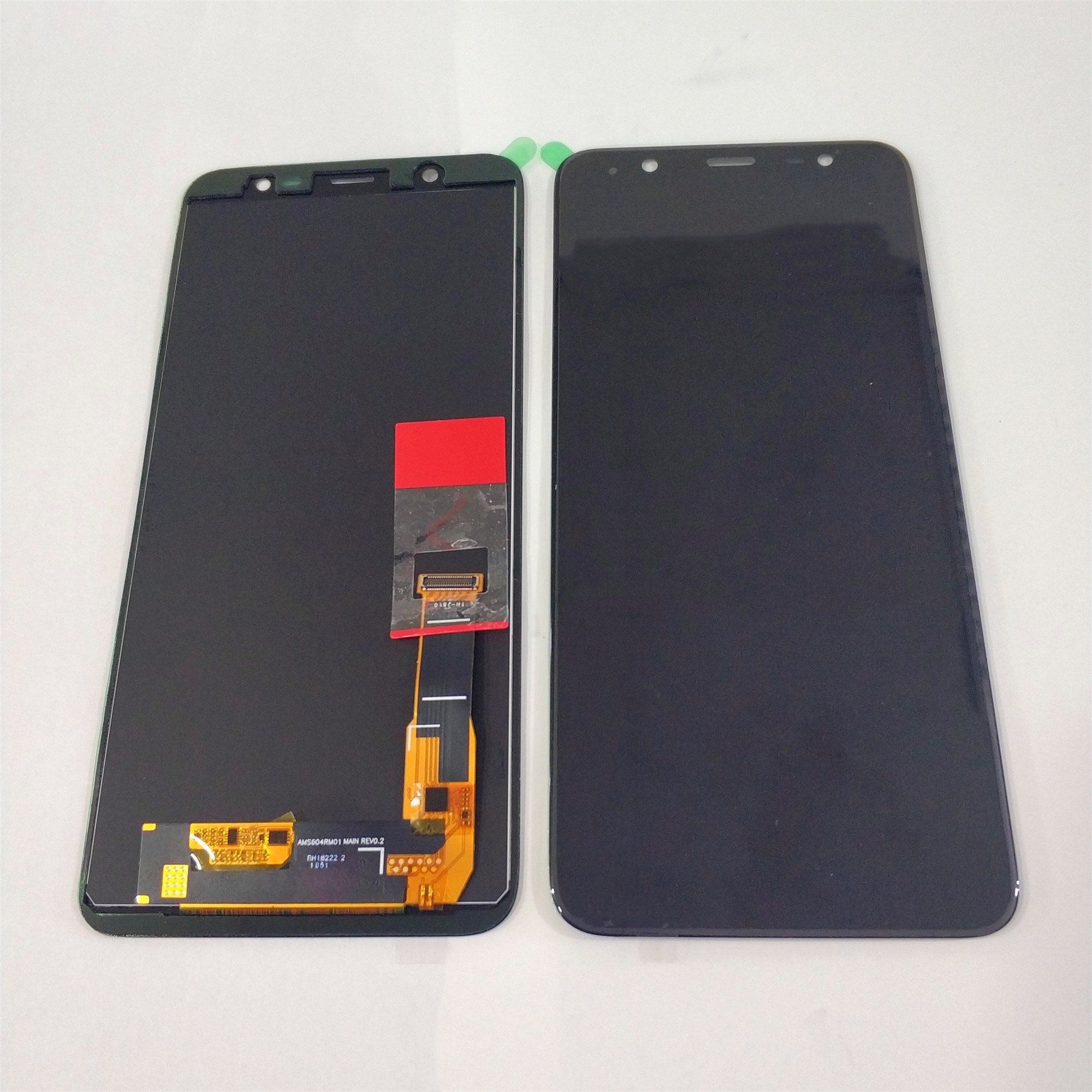 For Samsung Galaxy J8 2018 J810 LCD Display Touch Screen Assembly Replace 100 Tested