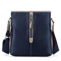 Men S Bag Shoulder Messenger Bag Vertical Waterproof Oxford Cloth Tide Bag Fashion Casual Men S