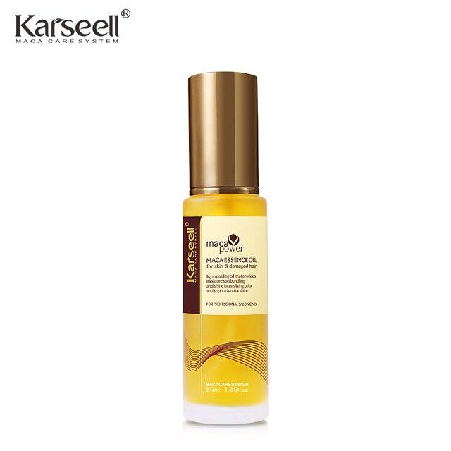 Argan Oil Moroccan Hair Oil Hair Care Shine Nutrition Hair Keratin ...