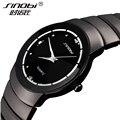 Montre Femme Brand Luxury Women Watches 2015 Fashion Quartz Watch Women Tungsten Steel Waterproof Ladies Watch Wristwatches 0324