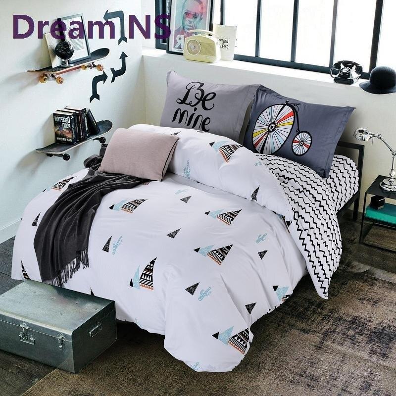 Dream Ns 100 Cotton Cute Bedding Set Queen Size Spring