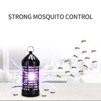 Electric Mosquito Killer Light Lamps Led Anti Fly Insect Mosquito Lamp Household Mute Radiation free Trap Lamp|Mosquito Killer Lamps| |  -