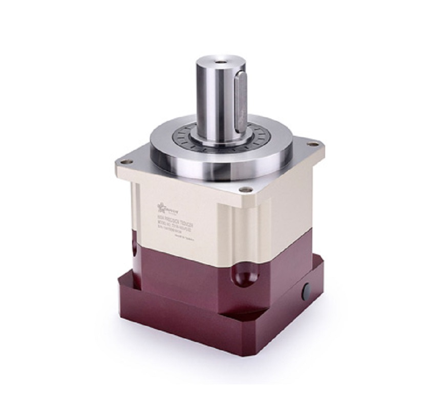 все цены на 60 high Precision Helical planetary reducer gearbox 5 arcmin 3:1 to 10:1 for 60mm 200w 400w AC servo motor input shaft 14mm онлайн