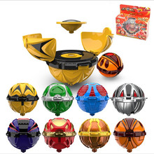 ad3ae61d2 8 Kinds Styles PVC Plastic Bayblade Shoot Beyblade Toys Arena Sales Gap  Containing The Hobby's Bay