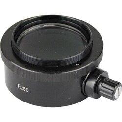 Zumax soczewki obiektywu z grzywny koncentrując Zeiss mikroskop