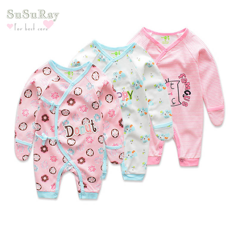 Newborn Baby Clothes Unisex