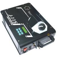 1500w Jumper Fog Machine Smoke Sprayer Up spray Wireless DMX Remoter Control