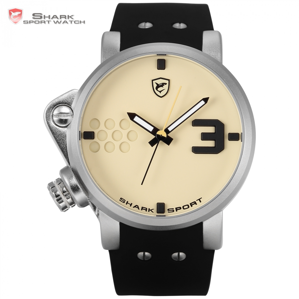 compare prices on lucky brand watches women online shopping buy salmon shark sport watch casual mens khaki watches top brand luxury quartz waterproof military silicone strap