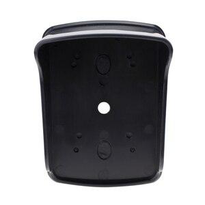 Image 3 - レインプルーフ/防水カバー用スタンドアロンアクセス制御 RFID コントローラ指紋ロッカーアクセサリー黒