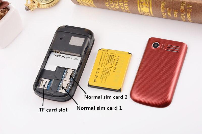 Zloty phones gsm phone 20