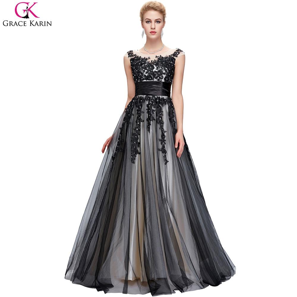 elegant formal dresses 2017 - photo #2