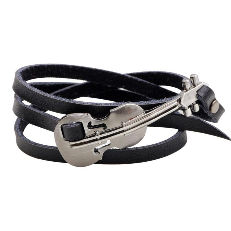 violin bracelet