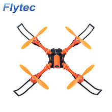 Flytec T15 RC Selfie Drone 2.4G 3D Foldable Flying Drone with 0.3MP WIFI FPV Camera mini drone quadcopter Rc helicopter