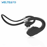 M1 Bluetooth Headset Wireless Sports Running Stereo Earphone Handsfree Headphones for Nokia iPhone Samsung Galaxy iOS Earbuds