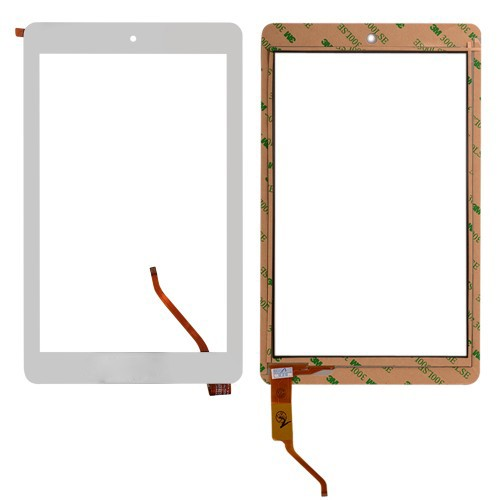 New 7.8 inch touch screen Digitizer for Hometech W835 tablet PC Free shipping new 7 inch touch screen digitizer for for acer iconia tab a110 tablet pc free shipping