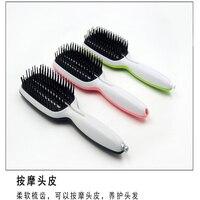 Ev masaj combs saç hızlı kuru olun tarak yüksek dereceli ev butik taraklar güzellik salonu masaj tarak